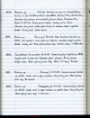 Stefan Cover Field Notes Vol. 13, pg.116. Scanned on 2014-10-15; hard copy may have been updated.