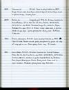 Stefan Cover Field Notes Vol. 13, pg.118. Scanned on 2014-10-15; hard copy may have been updated.