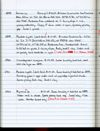 Stefan Cover Field Notes Vol. 13, pg.126. Scanned on 2014-10-15; hard copy may have been updated.