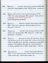 Stefan Cover Field Notes Vol. 13, pg.134. Scanned on 2014-10-15; hard copy may have been updated.
