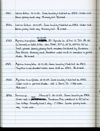 Stefan Cover Field Notes Vol. 13, pg.138. Scanned on 2014-10-15; hard copy may have been updated.