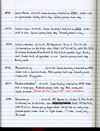 Stefan Cover Field Notes Vol. 13, pg.140. Scanned on 2014-10-15; hard copy may have been updated.