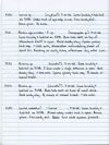 Stefan Cover Field Notes Vol. 14, pg.6. Scanned on 2014-11-25; hard copy may have been updated.