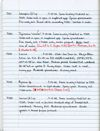 Stefan Cover Field Notes Vol. 14, pg.22. Scanned on 2014-11-25; hard copy may have been updated.
