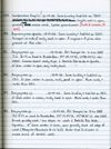 Stefan Cover Field Notes Vol. 14, pg.57. Scanned on 2014-11-25; hard copy may have been updated.
