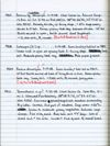 Stefan Cover Field Notes Vol. 14, pg.116. Scanned on 2014-12-02; hard copy may have been updated.