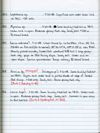 Stefan Cover Field Notes Vol. 14, pg.119. Scanned on 2014-12-02; hard copy may have been updated.