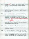 Stefan Cover Field Notes Vol. 15, pg.26. Scanned on 2014-10-29; hard copy may have been updated.