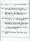 Stefan Cover Field Notes Vol. 15, pg.34. Scanned on 2014-10-29; hard copy may have been updated.