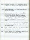 Stefan Cover Field Notes Vol. 15, pg.58. Scanned on 2014-10-29; hard copy may have been updated.