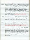 Stefan Cover Field Notes Vol. 15, pg.60. Scanned on 2014-10-29; hard copy may have been updated.