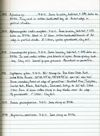 Stefan Cover Field Notes Vol. 15, pg.67. Scanned on 2014-10-29; hard copy may have been updated.