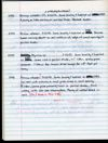 Stefan Cover Field Notes Vol. 8, pg.43. Scanned on 2014-10-01; hard copy may have been updated.