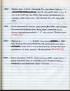 Stefan Cover Field Notes Vol. 8, pg.46. Scanned on 2014-10-01; hard copy may have been updated.