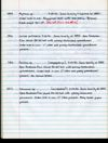 Stefan Cover Field Notes Vol. 8, pg.47. Scanned on 2014-10-01; hard copy may have been updated.