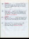 Stefan Cover Field Notes Vol. 8, pg.67. Scanned on 2014-10-01; hard copy may have been updated.