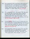 Stefan Cover Field Notes Vol. 8, pg.98. Scanned on 2014-10-01; hard copy may have been updated.