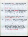 Stefan Cover Field Notes Vol. 8, pg.101. Scanned on 2014-10-01; hard copy may have been updated.