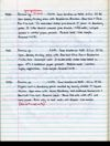 Stefan Cover Field Notes Vol. 8, pg.103. Scanned on 2014-10-01; hard copy may have been updated.