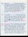 Stefan Cover Field Notes Vol. 8, pg.105. Scanned on 2014-10-01; hard copy may have been updated.