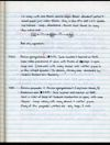 Stefan Cover Field Notes Vol. 8, pg.106. Scanned on 2014-10-01; hard copy may have been updated.