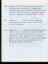 Stefan Cover Field Notes Vol. 8, pg.107. Scanned on 2014-10-01; hard copy may have been updated.