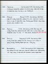 Stefan Cover Field Notes Vol. 8, pg.108. Scanned on 2014-10-01; hard copy may have been updated.