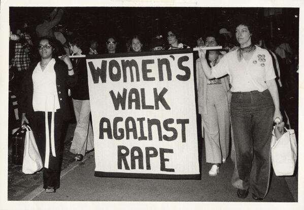 Image result for rape crisis movement