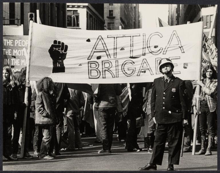 Attica Brigade