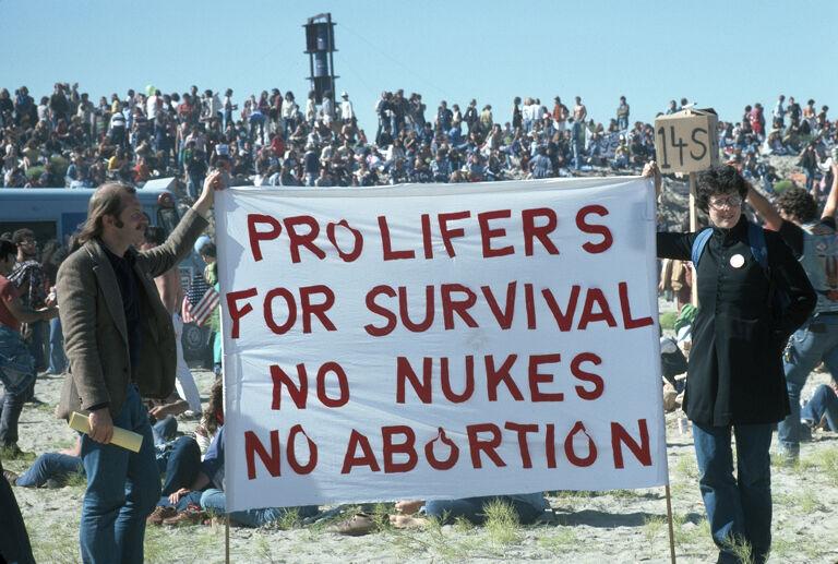 Anti-Nuclear