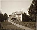 Defectives, Insane: United States. New Hampshire. Concord. State Hospital: New Hampshire State Charitable and Correctional Institutions.: Twitchell Building..   Social Museum Collection