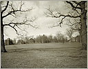 Defectives, Insane: United States. New Hampshire. Concord. State Hospital: New Hampshire State Charitable and Correctional Institutions.: General View of Buildings from the Oaks..   Social Museum Collection