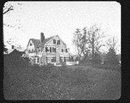 F. W. Paine Estate, Brookline, Massachusetts, United States