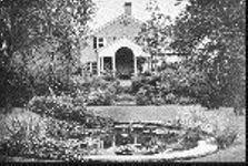 Daisy Hill Farm, Daisy Hill Road, Ohio, United States