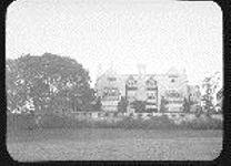 J. G. Wright Estate, Brookline, Massachusetts, United States