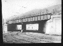 railroad crossings, United States