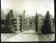 Walker Estate, Mrs. William Hall Walker Estate, Great Barrington, Massachusetts, United States