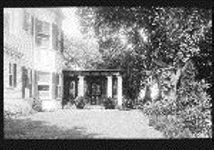 N. L. Amster Estate, Brookline, Massachusetts, United States