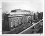 Fogg Art Museum, from roof of Robinson Hall. HUAM319132