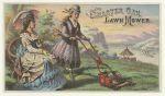 Charter Oak Lawn Mower. olvwork84471