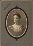 Mabel Harris Lyon papers