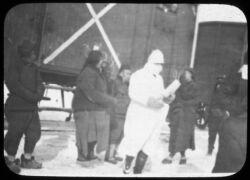 Inspection at quarantine, Fuchiatien