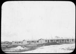 Quarantine, South Manchurian Railway, Changchun