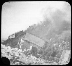 Cremation pit, Fuchiatien