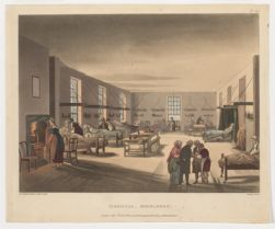 Hospital, Middlesex