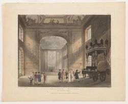 Greenwich Hospital, The Painted Hall