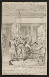 Le Malade Imaginaire, or the Consultation