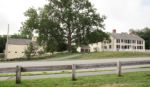 View of the General Artemas Ward House Museum from Dean Park. olvwork376978