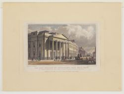 New College of Physicians, Pall Mall, East