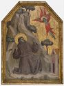 The Stigmatization Of Saint Francis